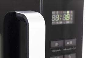 CASO BMG 30 Mikrowelle + Grill