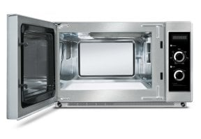 C2100M Professional microwave with ceramic floor