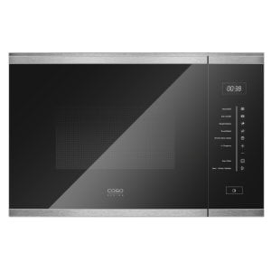 CASO EMGS 25 PREMIUM  Built-in microwave - Grill