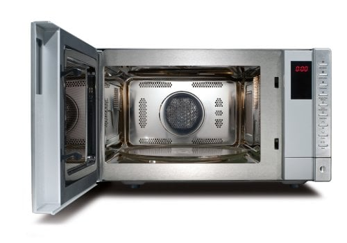 CASO HCMG 25 Mikrowelle + Heißluft + Grill