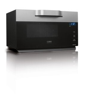 CASO IMCG 25  Design - Inverter microwave - Convection - Grill