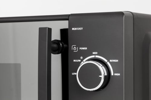 CASO M20 EASY Mikrowelle Solo - 700 Watt