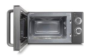 CASO M20 Ecostyle Mikrowelle Solo - 700 Watt