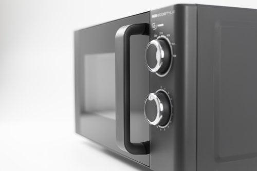 CASO M 20 Ecostyle Design Microwave