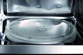 CASO MCG 20 chef Mikrowelle + Heißluft + Grill
