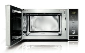 CASO MG 25 Ceramic menu 2 in 1 Mikrowelle + Grill