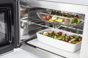 CASO MG 25 Ceramic menu 2 in 1 Mikrowelle + Grill