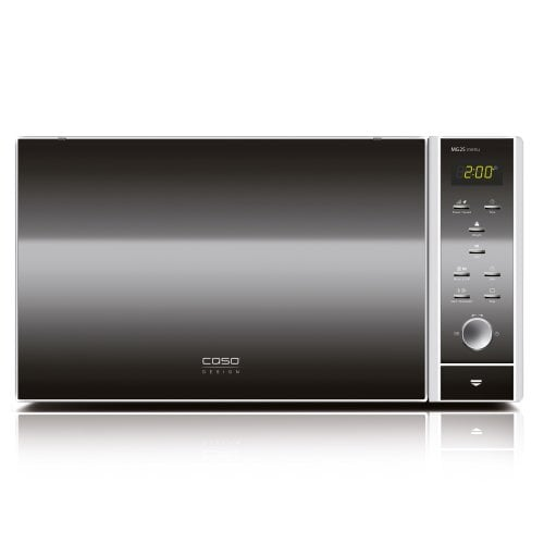CASO MG 25 menu Design Microwave - Grill