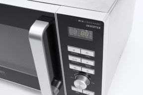 CASO MI 30 Ceramic Inverter Mikrowelle + Keramikboden