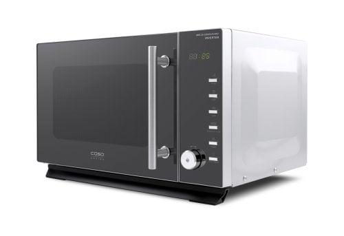 CASO MIG 25 Ceramic Inverter Microwave - Grill - Ceramic bottom