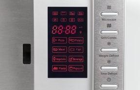 CASO SMG 20 Design Microwave - Grill