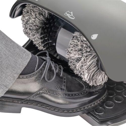 CASO ShoeShine 100 M Schuhputzmaschine inkl. Schuhputzspender