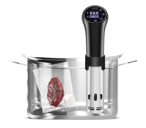 CASO SV 200 - SousVide Garer SousVide Stick - For flexible SousVide cooking