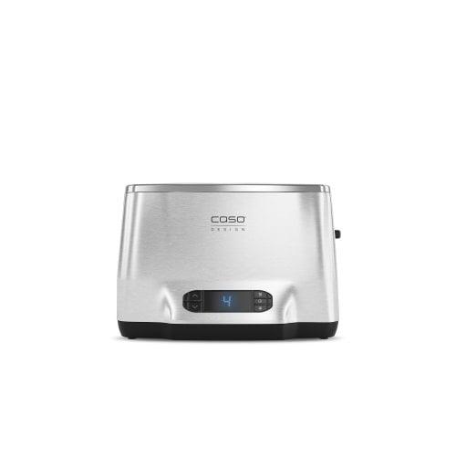 CASO Inox² Design Toaster