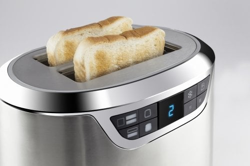 CASO Novea T2 Design Toaster