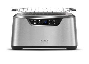 CASO NOVEA T4 - Toaster Design Toaster