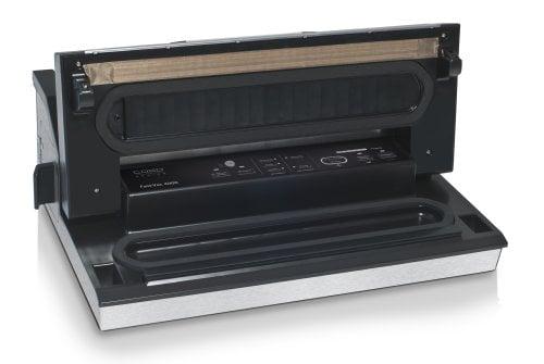 CASO FastVAC 4000 Professional vacuum sealer