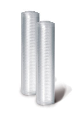 CASO foil roll 20x600cm, 2St. Foil rolls