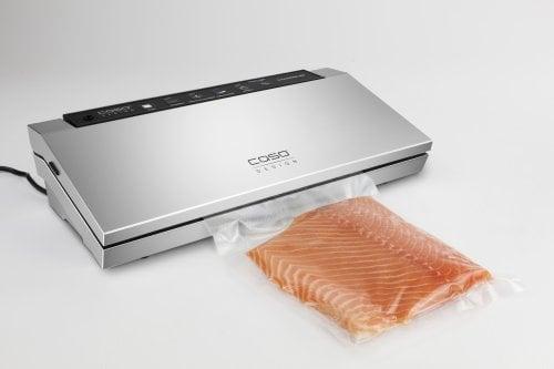 CASO GourmetVAC 280 Design vacuum system