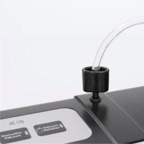 HC 170 Vakuumiersystem