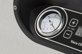 CASO VacuChef 77 Professional chamber vacuum