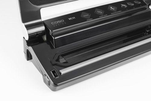 CASO VC 11 Vollautomatisches Vakuumiersystem zum Vakuumieren Ihrer Lebensmittel