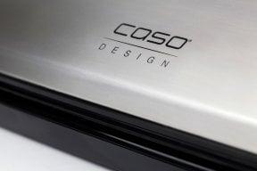CASO VC 15 vollautomatisches Vakuumiersystem zum Vakuumieren Ihrer Lebensmittel