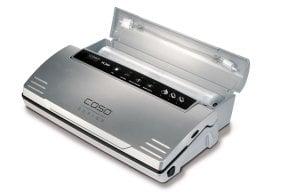 CASO VC200 mit Box Fully automatic vacuum sealer