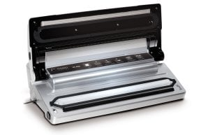 CASO VC300 Pro Fully automatic vacuum sealer