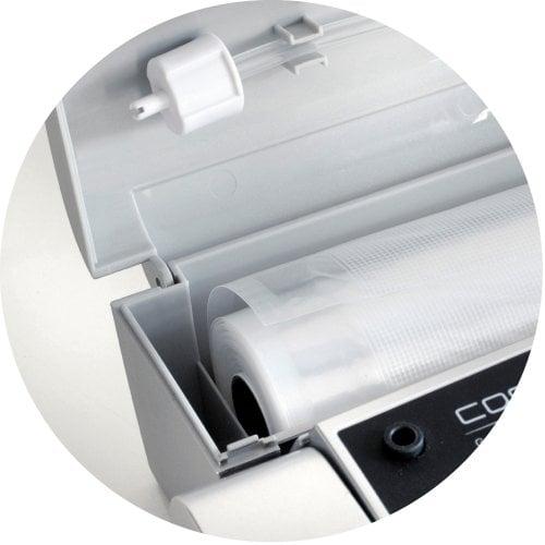 CASO VC300 Pro Fully automatic vacuum sealer