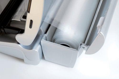 CASO VC 350 vollautomatisches Vakuumiersystem zum Vakuumieren Ihrer Lebensmittel