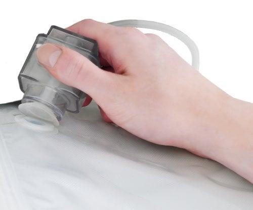 CASO ZIP-Adapter-Set ZIP-Beutel