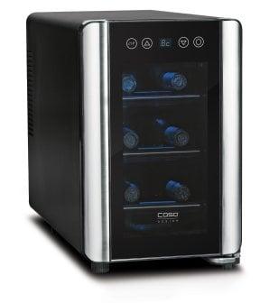 CASO WineCase 6 Design Weinkühlschrank
