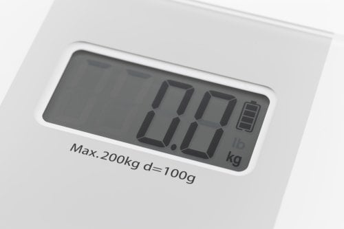 CASO Body Energy Design body scale - Body Energy technology - without batteries