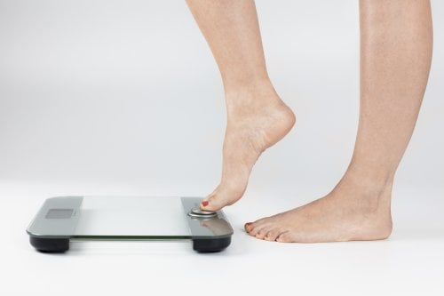 CASO Body Energy Ecostyle Design personal scale - Body Energy Technology - Works without batteries