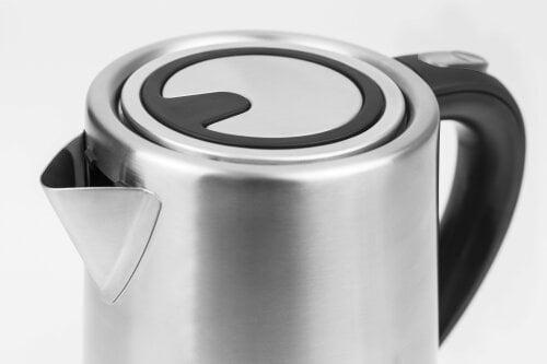 CASO WK2100 compact Edelstahl Wasserkocher