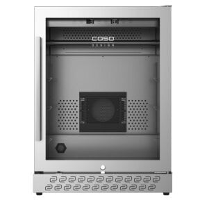 CASO DryAged Master 125 Hochwertiger Reifschrank mit Kompressortechnik