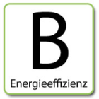Energy efficiency B