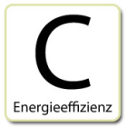 Energy efficiency C