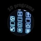 10 programs