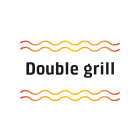 Double grill
