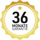 Falstaff 36 Monate Garantie