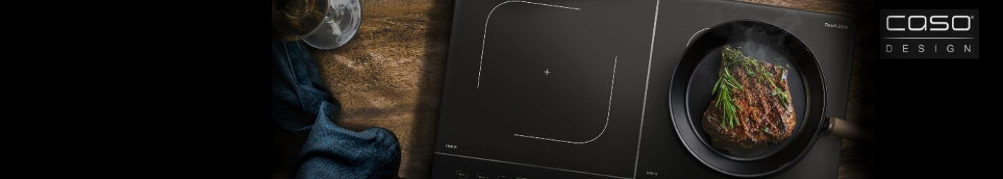 All induction hobs - None