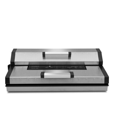 gastro vacuum sealer - Great demands, great performance