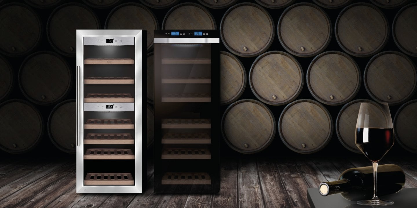 WINE COOLING -