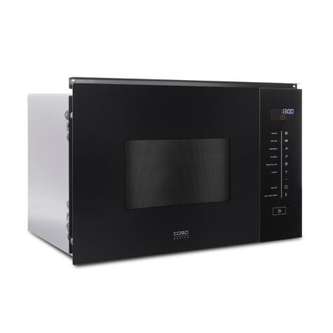 None - Built-in microwaves