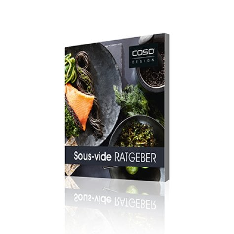 SousVide – Ratgeber & Kochbuch - Tipps & Tricks
