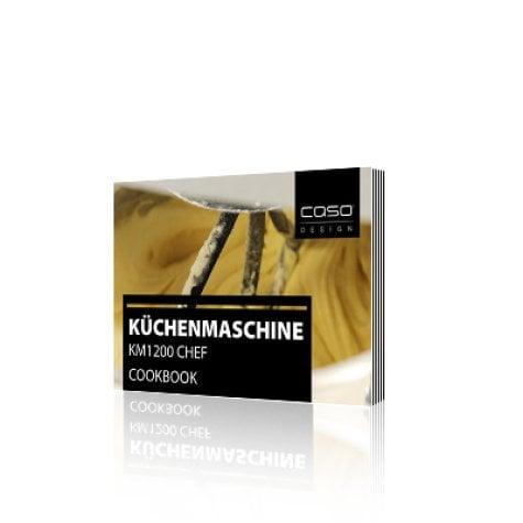Küchenmaschine KM 1200 - Funktionen & Rezepte