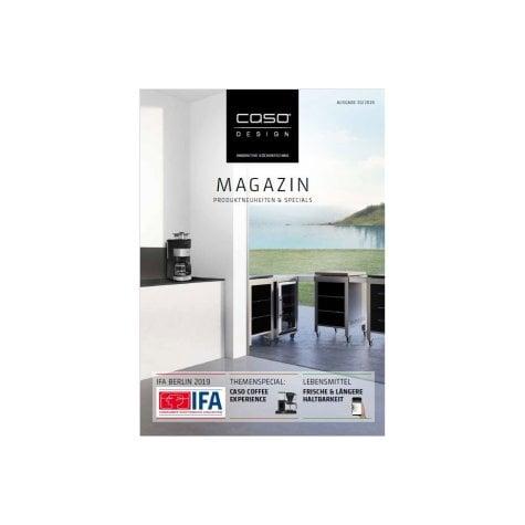 Magazin - Produktneuheiten & Specials - Ausgabe 01/2019