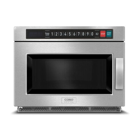 None - Professional microwaves